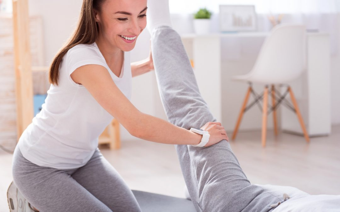 7 Reasons Why You May Need Physical Therapy