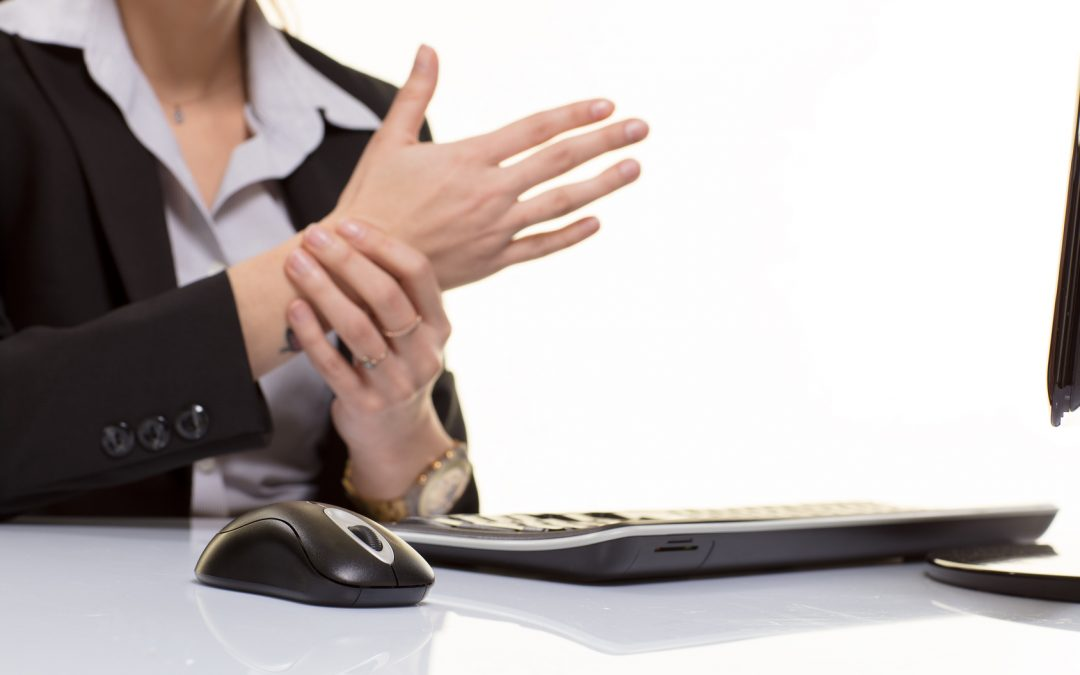 Physical Therapy Can Help Manage and Treat Carpal Tunnel Syndrome