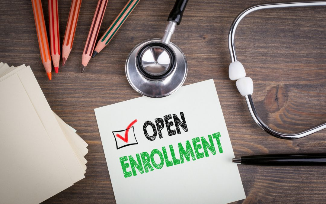 Take Advantage of Open Enrollment Season to Get the Health Coverage You Need