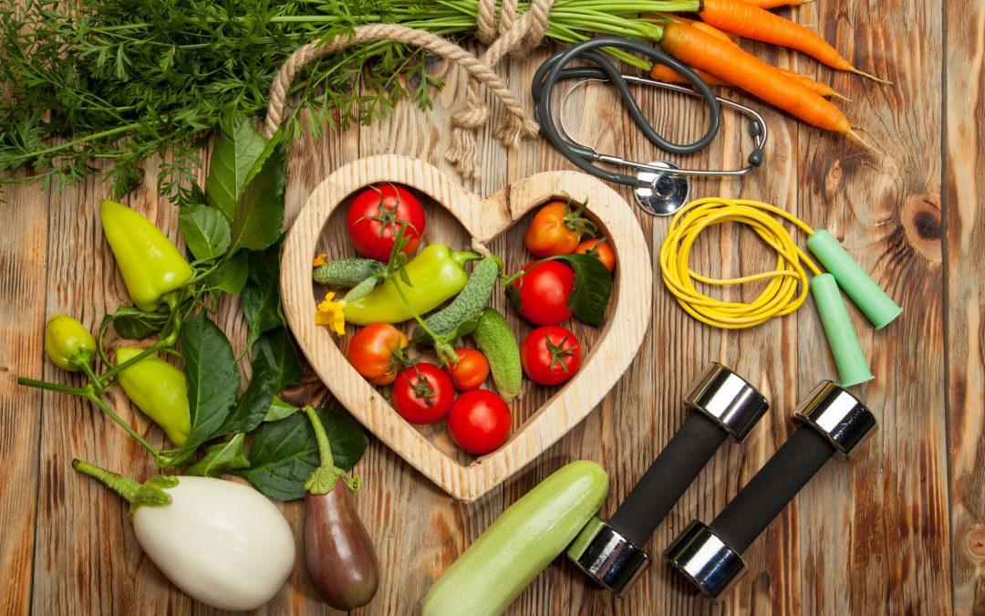 The Relationship between Diet and Inflammation