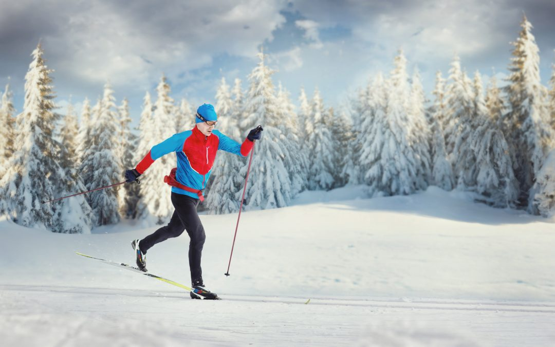 Winter Fitness to Get in Shape for Golf and Your Favorite Spring Activities