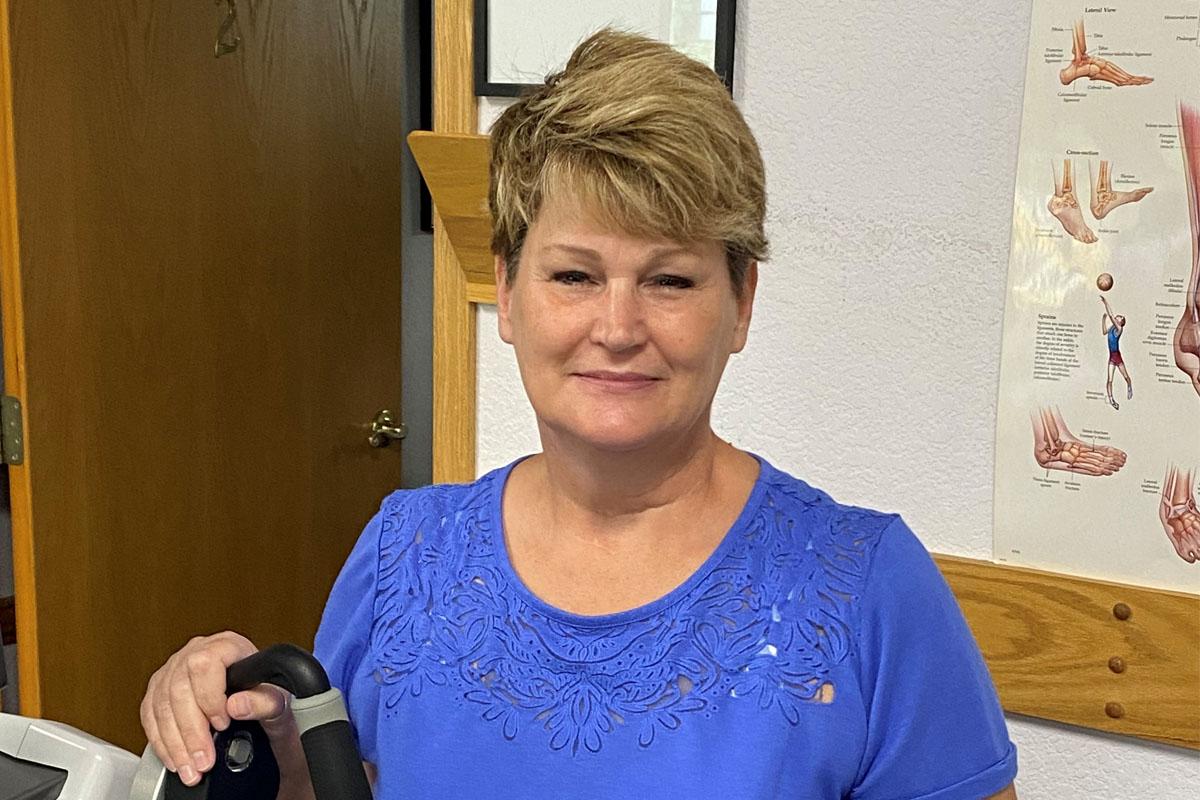 Janice Reinke